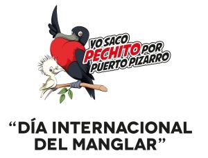 LOGO PECHITO - DIA DEL MANGLAR